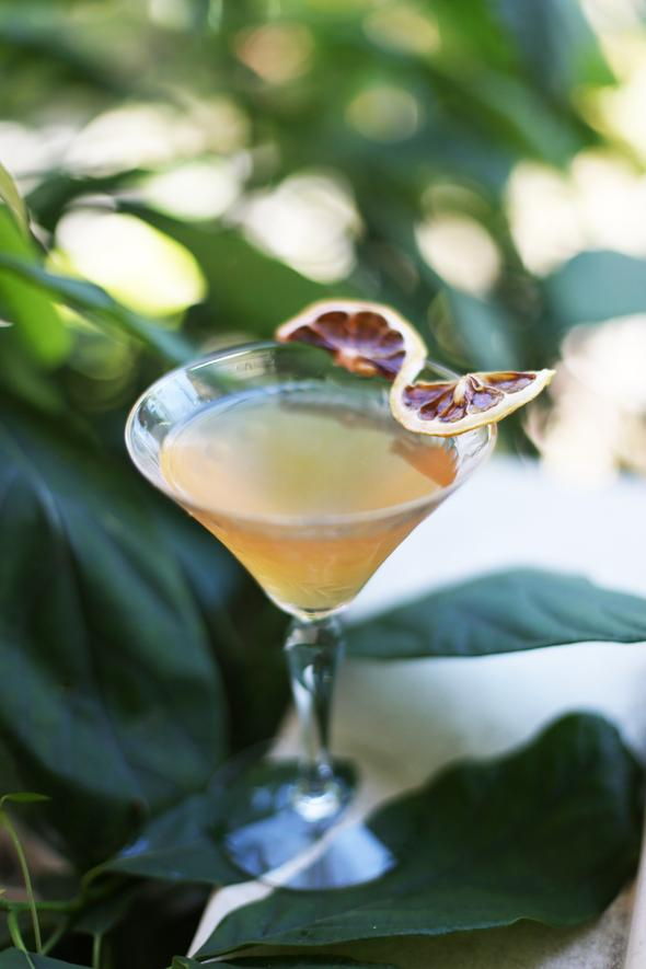 Recipes for Your Camp Craft Cocktails